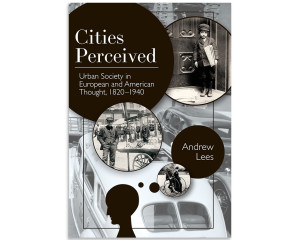 Cities Perceived