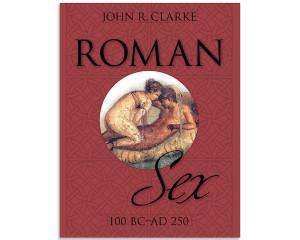 Roman Sex: 100BC–AD250