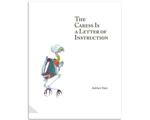 Caress is a Letter of Instruction